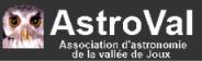 logo AstroVal